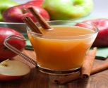 The Cider-Vinegar Diet