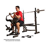 Best Home Gyms Under 300 A Listly List