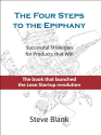 The Four Steps to the Epiphany: Steve Blank: 9780989200509: Amazon.com: Books