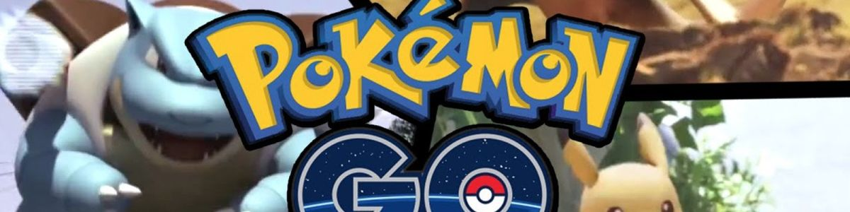 Headline for Top Ten Pokemon in Pokemon Go