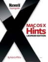 Mac OS X Hints