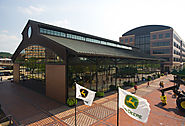 The John Deere Pavilion