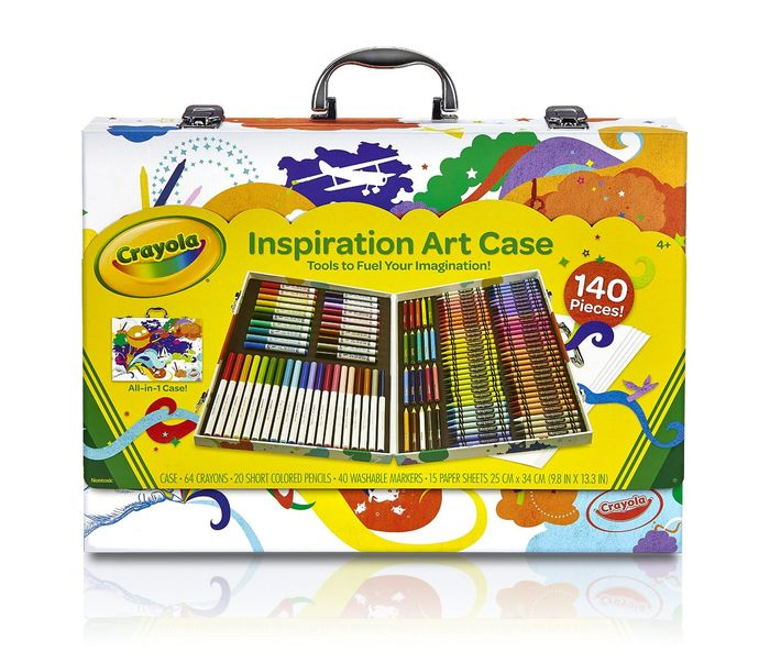Best Crayola Toys For Kids : List of the best crayola toys for kids creative