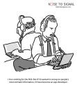 Social Media Humor Sources | Noise to Signal: Cartoons about social media, business and digital living