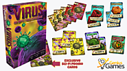 Virus: An Infectious Card Game