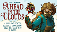 Ahead In The Clouds - A sky high struggle for two players.