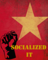 TFT14 Summer - June 2014 | Do you Exist in IT Socialism?