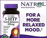 Top Rated Natrol 5-Htp Tr For Anxiety - Rating and Reviews 2016 - Tackk