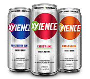 Friday Food and Drink Finds | XYIENCE