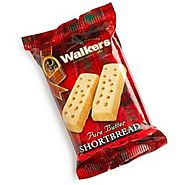 Friday Food and Drink Finds | Walker's Shortbread