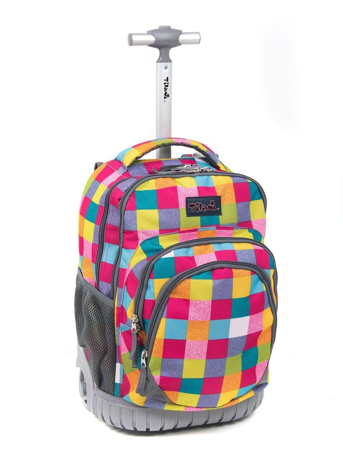 4c2345a7a2 Best-Rated Large Rolling Backpacks for College Students with Laptops On  Sale - Reviews 2016