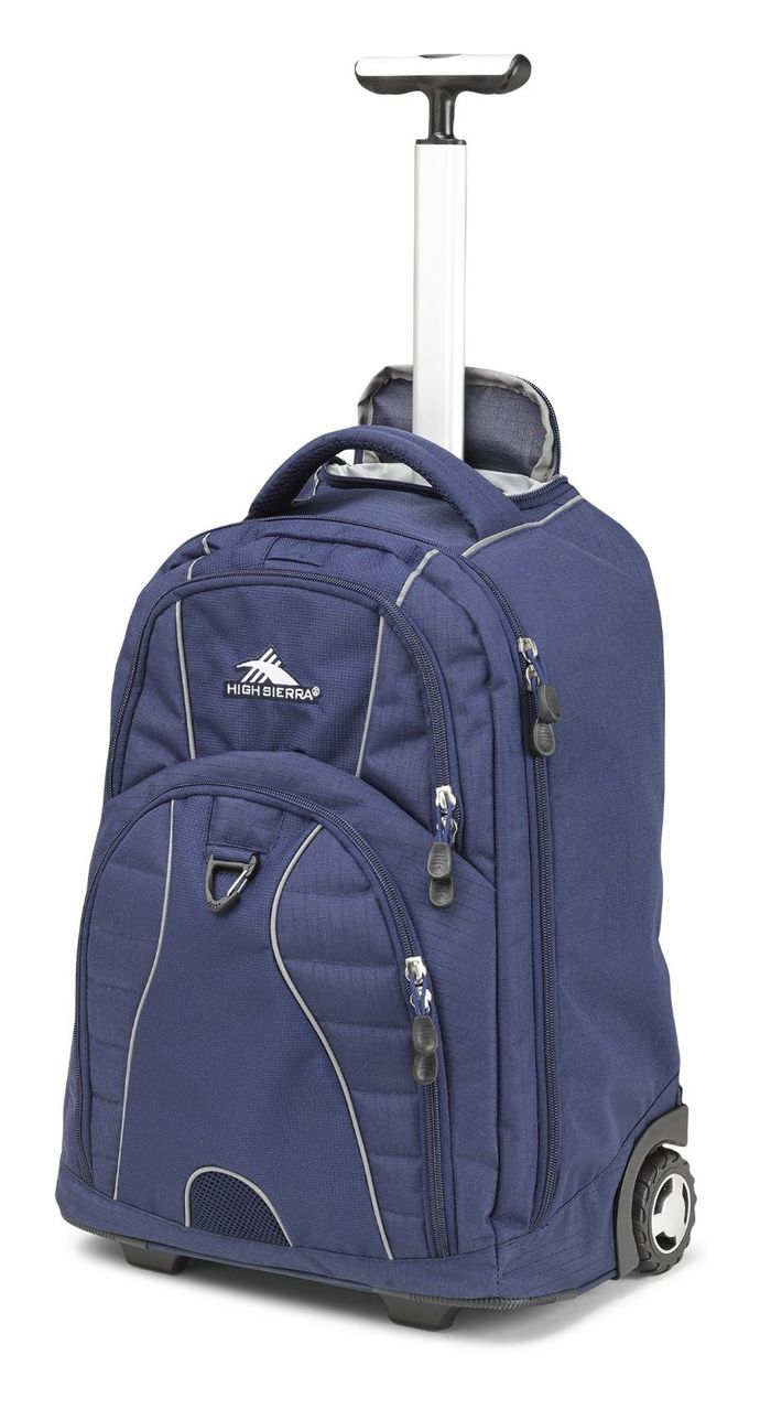 Best-Rated Large Rolling Backpacks for College Students ...