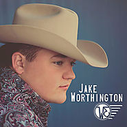 #5 Jake Worthington - Just Keep Falling In Love (Up 5 Spots)