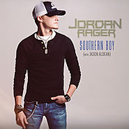 #14 Jordan Rager ft. Jason Aldean - Southern Boy (Up 6 Spots)