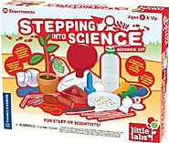 2016 Best Educational Toys for 6 Year Olds - Top Reviews List | Thames & Kosmos Little Labs Stepping into Science