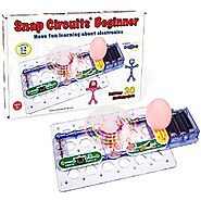 Snap Circuit Beginner Electronic Discovery Kit