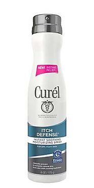 Must have beauty supplies for the end of summer | Curel Itch Defence