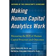 Making Human Capital Analytics Work