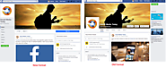 Facebook Confirms New Desktop Page Layout Coming to All Users