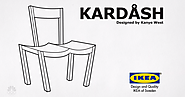 IKEA Trolls Kanye West, And Now Everyone Is Trolling Him With Fake Product Designs
