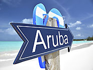 Top Ten Most Popular Honeymoon Destinations | Aruba