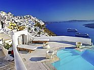 Top Ten Most Popular Honeymoon Destinations | Greece