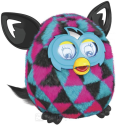Furby Boom 2013 New Furby Boom Figures | Furby Boom Triangles