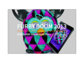 Furby Boom 2013 New Furby Boom Figures | Furby Boom 2013 - Cheap Furby Boom Toys for 2013