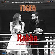 Download Latest Punjabi mp3 songs, single tracks and hindi movies | Download Rabba (Tiger) punjabi single track