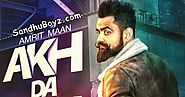 Download Latest Punjabi mp3 songs, single tracks and hindi movies | Download Akh Da Nishana Full Song By Amrit Maan