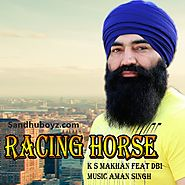 Download Latest Punjabi mp3 songs, single tracks and hindi movies | Racing Horse K S Makhan Punjabi MP3 song Download