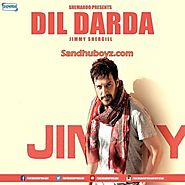 Download Latest Punjabi mp3 songs, single tracks and hindi movies | Dil darda by Shafqat Ali Khan and Jimmy Shergill punjabi MP3 song