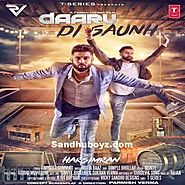 Download Latest Punjabi mp3 songs, single tracks and hindi movies | Daaru Di Saunh by Harsimran Punjabi Mp3 Song Downloads