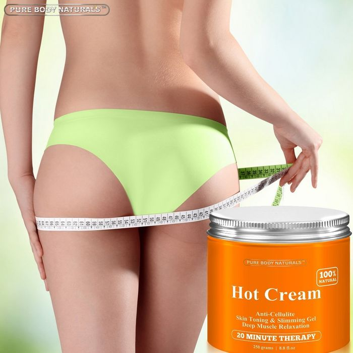 best anti cellulite firming cream reviews a listly list. Black Bedroom Furniture Sets. Home Design Ideas