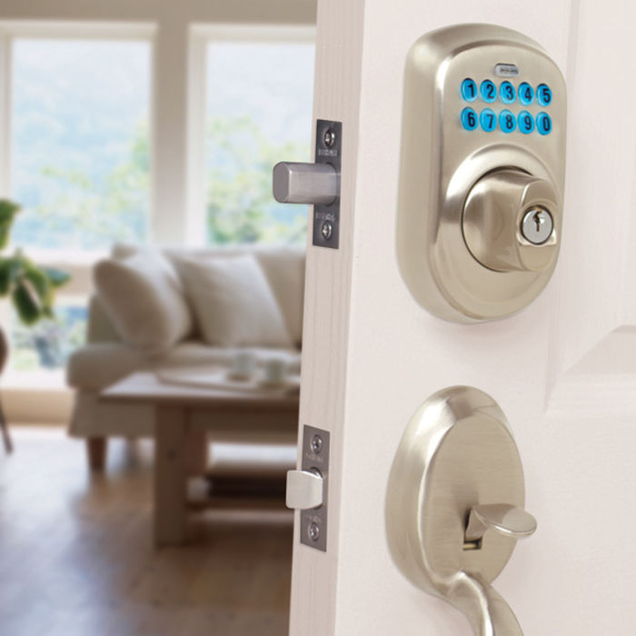 Best Keyless Deadbolt Door Locks 2017 2018 A Listly List