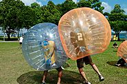 Best Sellers | Bubble ball soccer