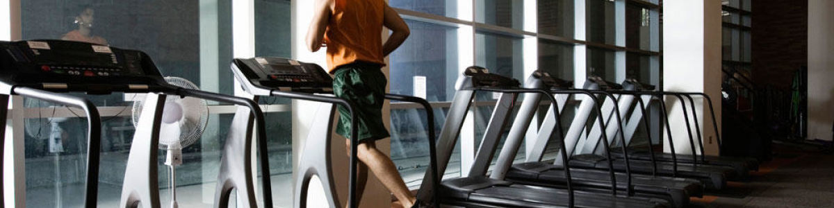 Headline For Best Treadmill Workouts To Get Fit Burn Fat