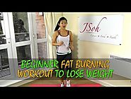 Daily Workouts at Home to Burn Fat & Get Fit | Beginner Fat Burning Workout to Lose Weight in 4 weeks (Home Exercises)