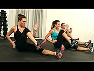 Daily Workouts at Home to Burn Fat & Get Fit | 10-Minute No-Equipment Home Workout