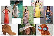 Flaunt Boho Chic Look - VisiHow