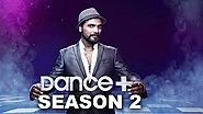 Top 9 Indian TV Shows That You Must Watch | Dance+ 2 Season 2