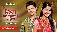 Top 9 Indian TV Shows That You Must Watch | Yeh Rishta Kya Kehlata Hai