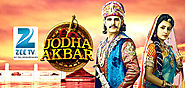 Top 9 Indian TV Shows That You Must Watch | Jodha Akbar