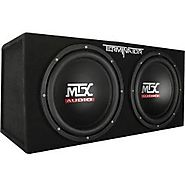 Best Competition Subwoofers | Best Car Subwoofer 2017