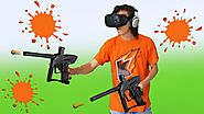 Paintball Killers - Trends That Could Send Paintball to it's Grave | Virtual Reality