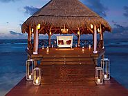 6. Secrets Silversands Riviera Cancun