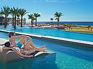 3. Secrets Puerto Los Cabos Golf & Spa Resort