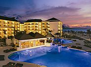 1. Secrets St. James Montego Bay