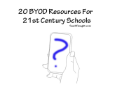 20 BYOD Resources For The 21st Century School