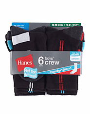 Back to School Guide | Hanes undergarments